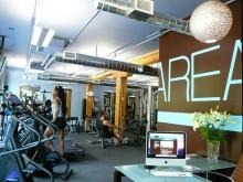 3 – Area Fitness