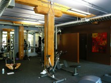 4 – Area Fitness